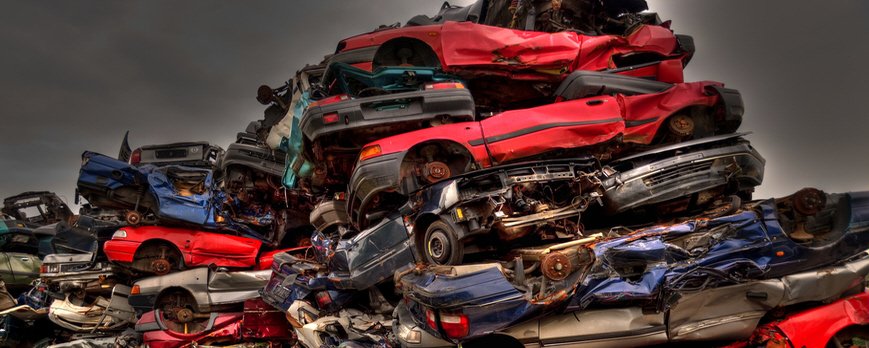 Do you have an Old Car? Know the Ways to Earn from it