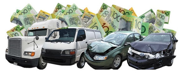 Cash For Cars: How to Get Started