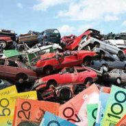What's the Deal With Car Removal Services?